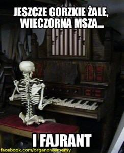 Źródło: facebook.com/organowememy